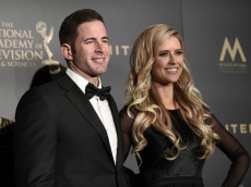Tarek El Moussa's Reported Reaction to Ant & Christina Anstead's Split Is So Sad