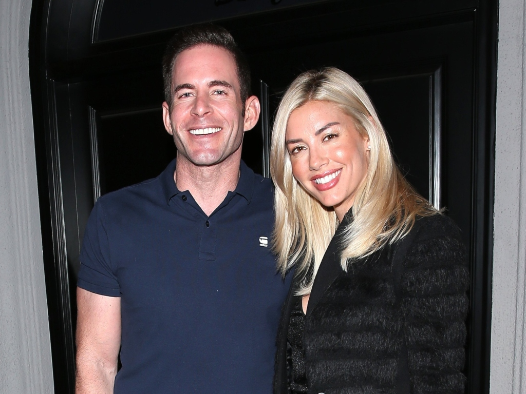 Will Heather Rae Young Start a Family with Tarek El Moussa Soon?