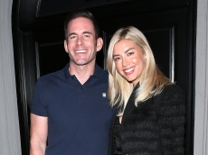 EXCLUSIVE: Tarek El Moussa Hints at a Major TV Moment with Fiancé Heather Rae Young