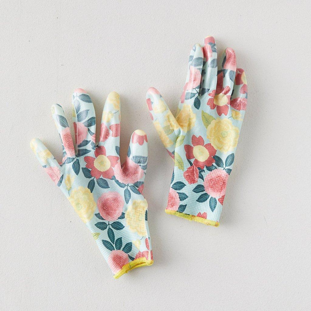 terrain gardening gloves