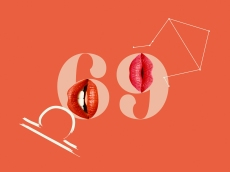 Celebrate Reciprocity In Libra Season With Some 69-ing