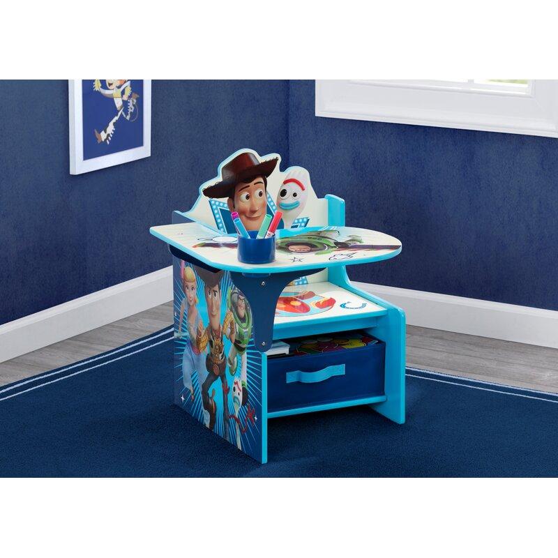 toy story desk, wayfair