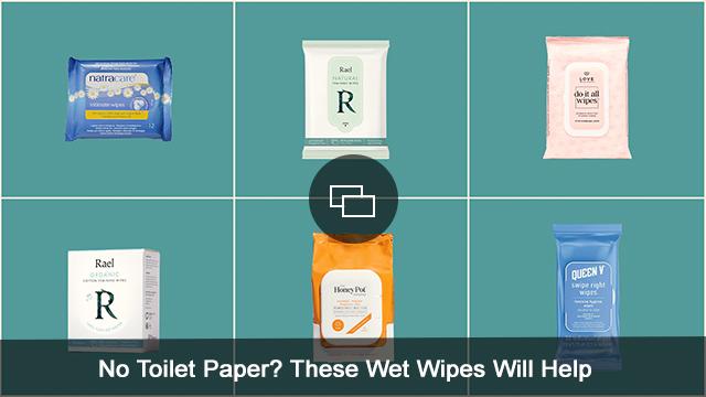 toilet paper alternatives wet wipes buy