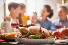 Dr. Fauci & The CDC Have A Warning for Your Thanksgiving Plans As Coronavirus Cases Get Worse