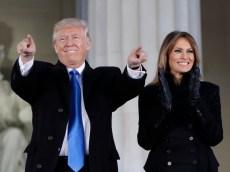 Melania Trump Quotes That Prove She's a Lot Like Donald Trump