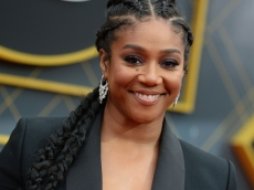 Tiffany Haddish Has Never Felt This Way About a Relationship