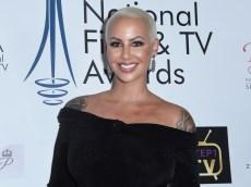 Amber Rose Hits Back at Kanye West's Slut-Shaming With Her Own Dig at Kim Kardashian