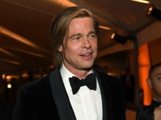 Brad Pitt & Nicole Poturalski's Breakup Shows the Sad Truth of Celebrity Dating Lives