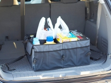 The Smartest Car Organizers Moms Need for the Tidiest Car Yet
