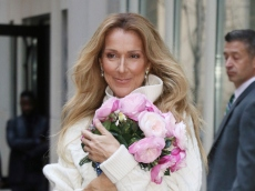 Céline Dion Honors Her Late Husband In Photos of Their Twin Sons' 10th Birthday
