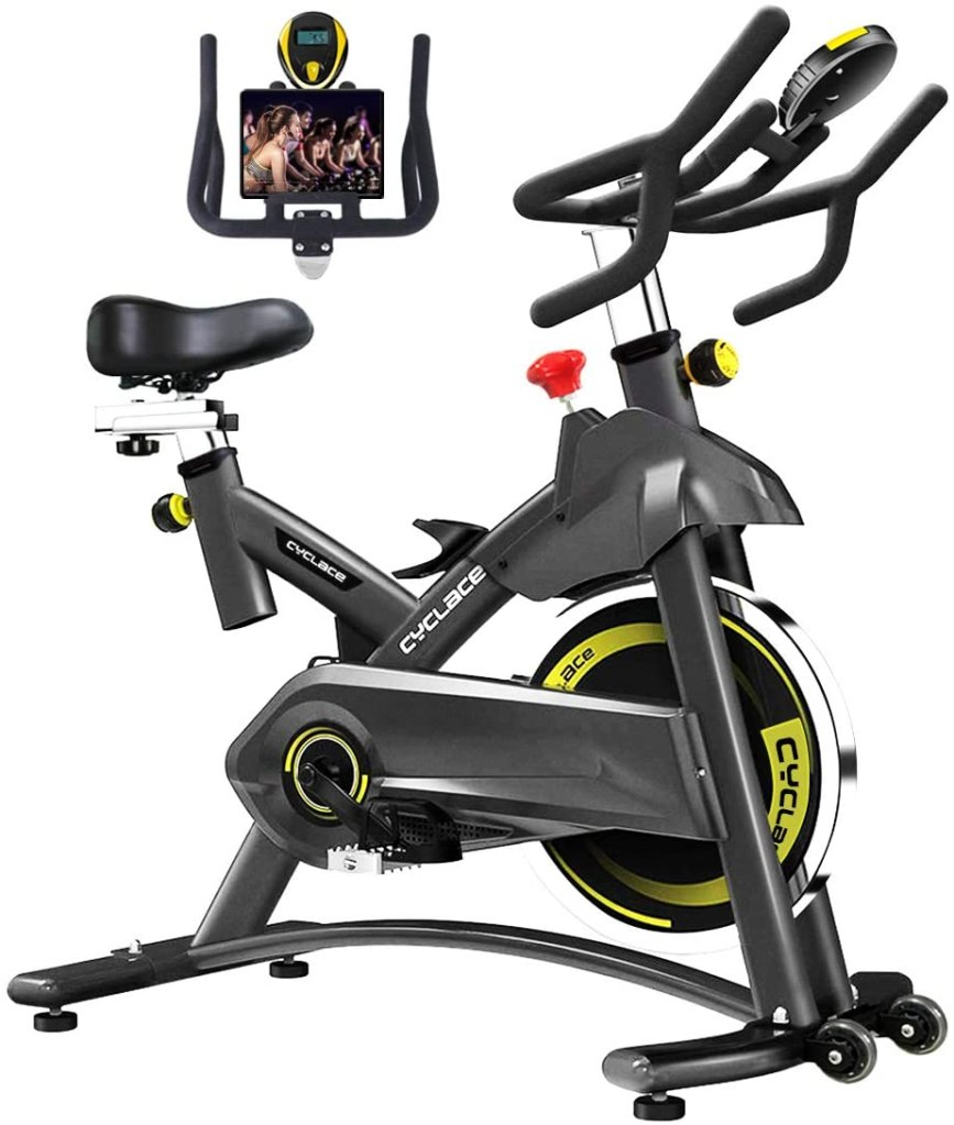 cyclace exercise bike, prime day