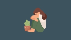 I'm Depressed. Don't Give Me Houseplants.