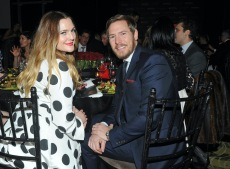 "Drew Barrymore Tearfully Says Her Divorce Broke the ""Ultimate Promise"" to Her Kids"