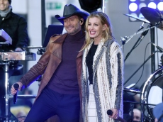 Tim McGraw Admits He Can't Play This Song For Faith Hill Without Crying