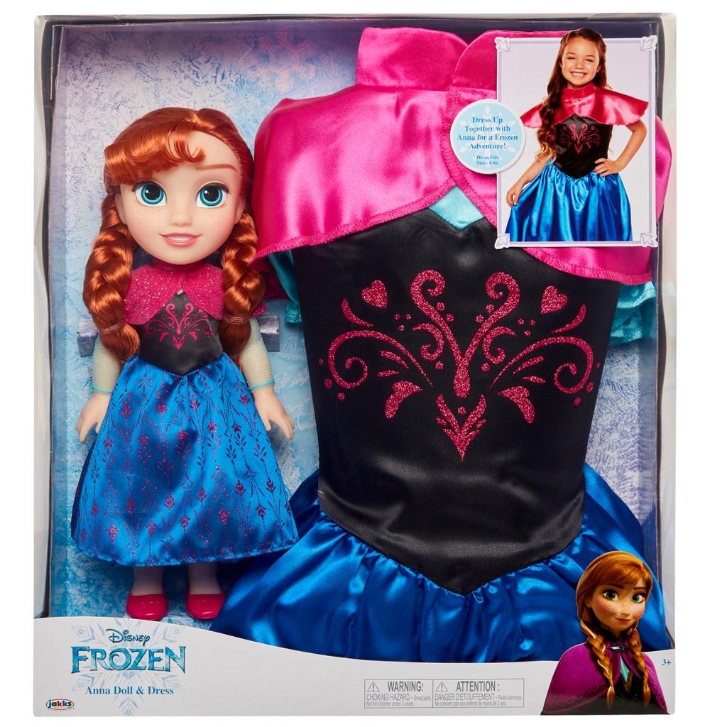frozen disney doll, walmart black friday toys