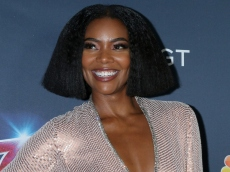 Gabrielle Union's Daughter Kaavia Is Potty-Training Like She Does Everything Else — Her Own Way