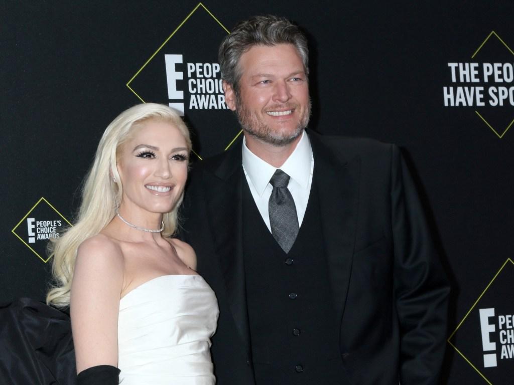 Gwen Stefani Addresses Rumors That She & Blake Shelton Are Calling Off Their Wedding