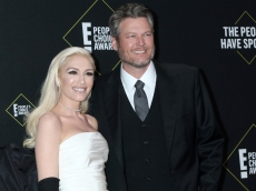 Blake Shelton & Gwen Stefani Admit Their Relationship Is a 'Crazy Pairing' at CMT Awards