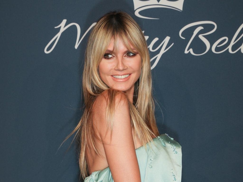 Heidi Klum's Lookalike Daughter Leni Follows Mom's Model Footsteps at Berlin Fashion Week