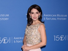 Hilaria Baldwin Is Keeping Her Belly-Button Ring No Matter How Many Kids She Has