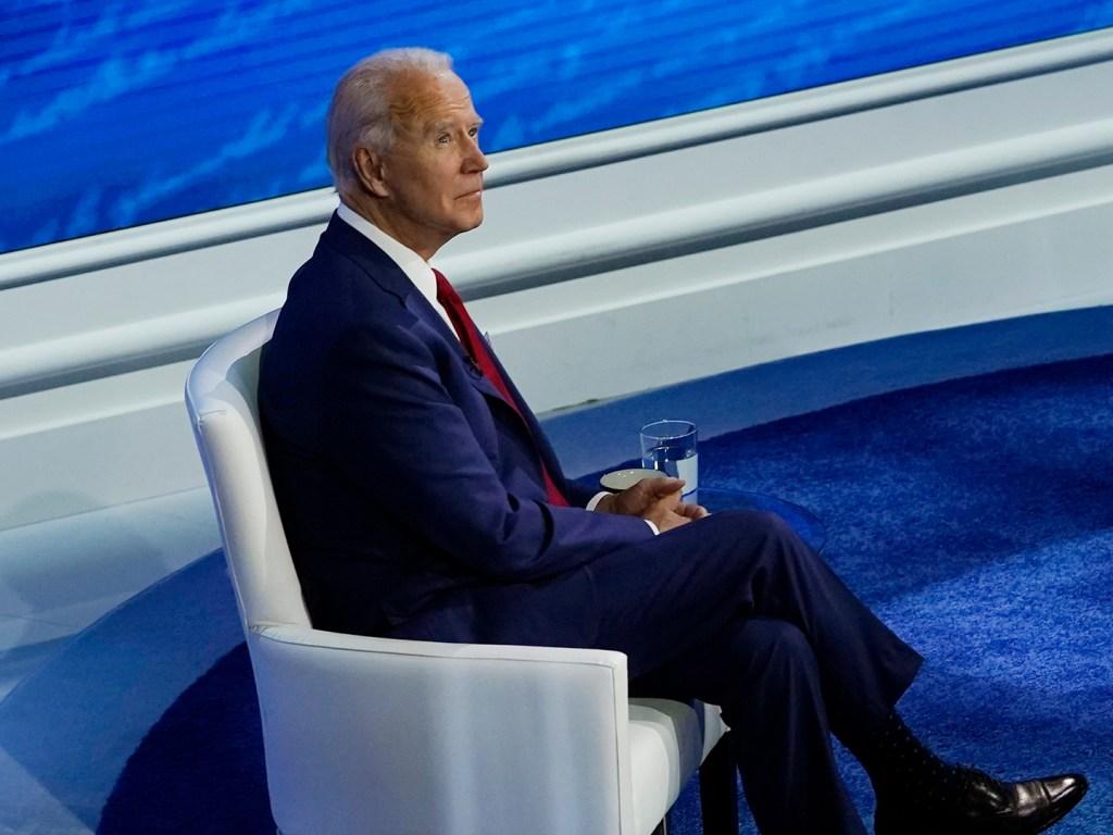 Joe Biden Just Made a Promise to Mom of Transgender Daughter