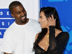 Kanye West's 40th Birthday Present for Kim Kardashian Is Beyond Creepy