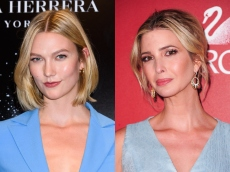 Karlie Kloss' Pregnancy Might Force Her to Have a Relationship With Ivanka Trump