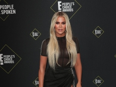 Khloé Kardashian Credits Tristan Thompson for Parenting True While She Had COVID