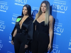 Khloé Kardashian Defending Kim Kardashian's Birthday Vacation Just Proves Their Privilege
