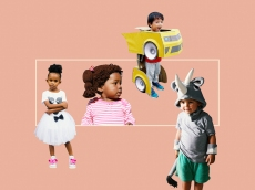 The 14 Best Kids Costumes You Can Buy on Etsy Right Now
