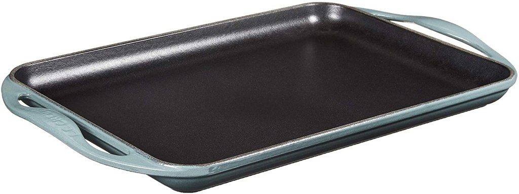 le creuset skinny griddle, amazon prime day