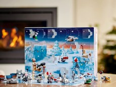 LEGO Advent Calendars Are Back & The Star Wars One Is Already a Best-Seller —Get Them Now