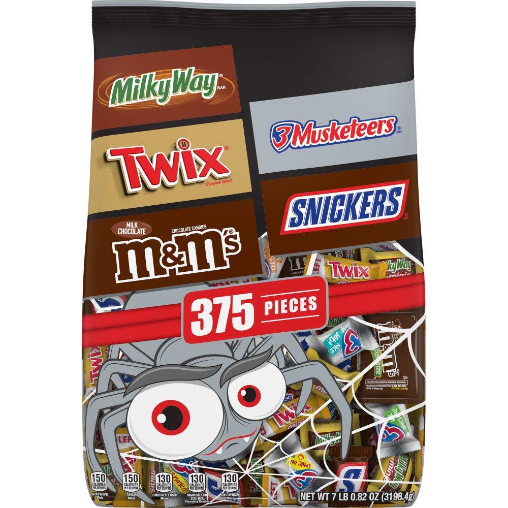 mars chocolate pack amazon