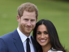 Prince Harry Explains How Having a Baby With Meghan Markle Opened His Eyes to Racism
