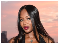 The Tragic Reason Naomi Campbell Is Having Trouble Quitting Smoking During Quarantine