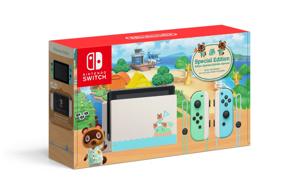 nintendo switch, animal crossing, walmart