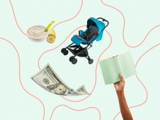 Easy Ways New Parents Can Save Money on Everything from Diapers to Daycare