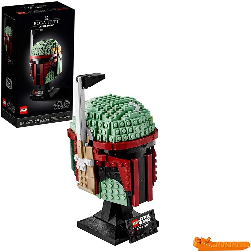 star wars lego kit