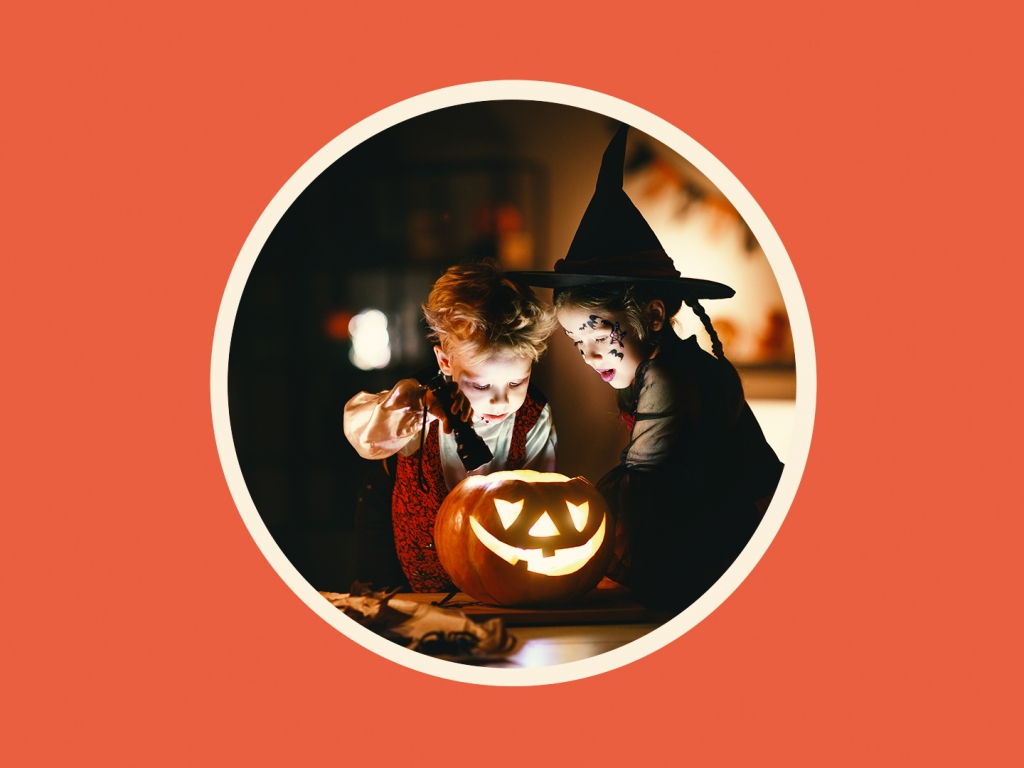 Trick-or-Treating Canceled? You'll Need Some of These Ideas for a Fun Halloween at Home