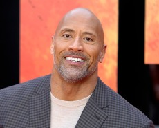 Dwayne 'The Rock' Johnson's Boozy Ice Cream Line is Sure to Bring You Holiday Cheer
