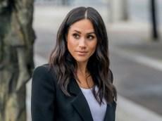 Chrissy Teigen Defends Meghan Markle Against Miscarriage Trolls