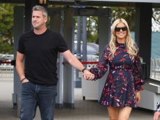Ant Anstead Had a Gut-Wrenching Reaction to His Divorce from Christina Haack