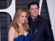 John Travolta Sends Thanksgiving Message to Fans After Wife Kelly Preston's Death: 'Always Love'