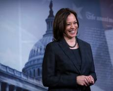 Kamala Harris Is the First Female Vice President-Elect & Here's What It Means to This Brown Girl in America
