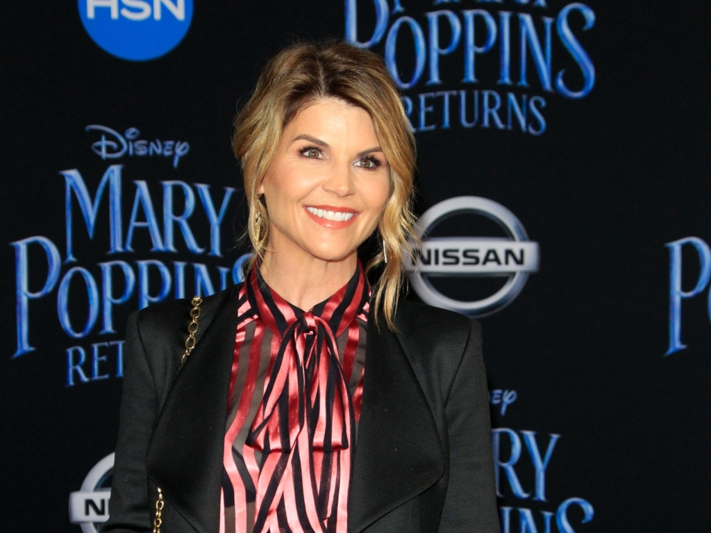 Lori Loughlin's Hollywood Comeback Won't Be as Easy as Felicity Huffman's