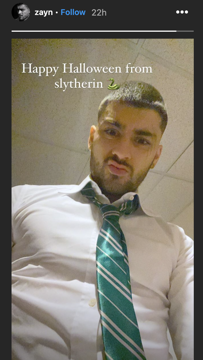 Zayn-Malik-Halloween
