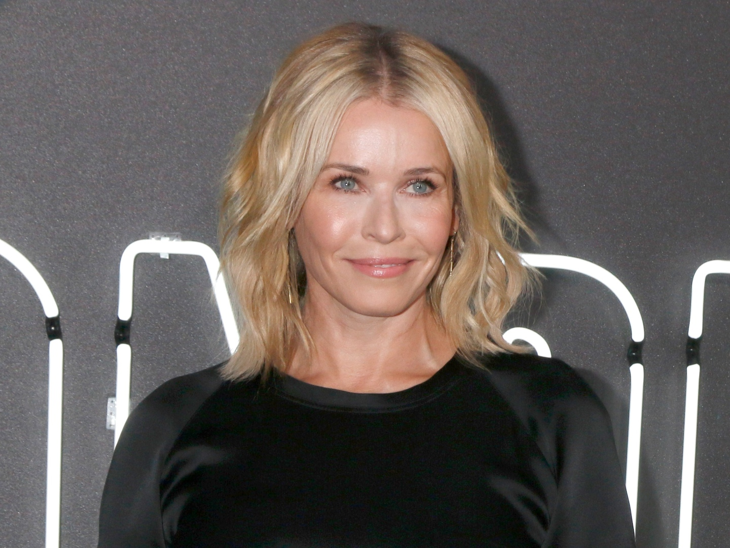Chelsea Handler Posts Topless Photo On Election Day Sheknows