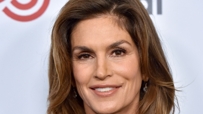 Cindy Crawford Is Somehow Being Body Shamed For Her Latest