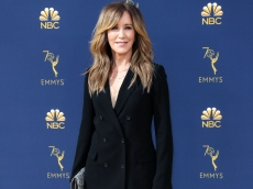 Felicity Huffman Sets the Stage for a Comeback After College Admissions Scandal
