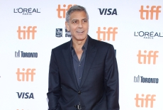 George Clooney Opens Up About Parenting Twins Ella & Alexander: 'It is Very Fulfilling'